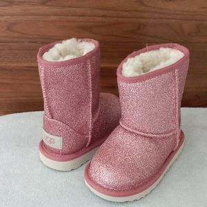 New UGG Bling Boots
